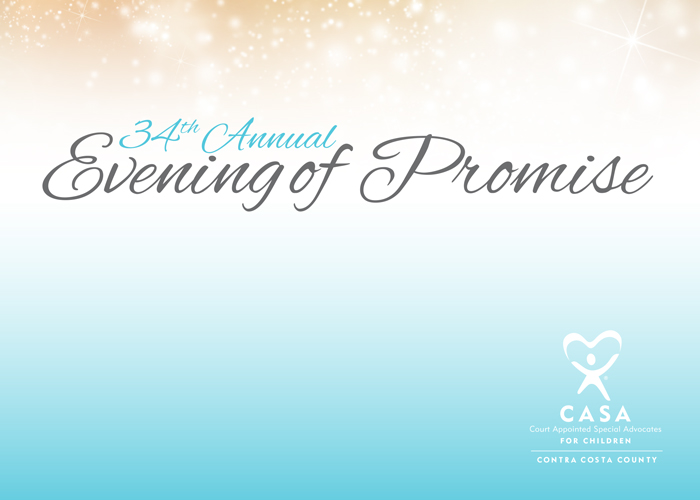 CASA – Evening of Promise