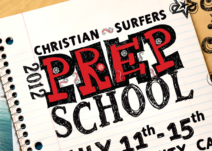Christian Surfers – Prep School