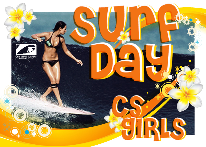 Christian Surfers – Surf Day
