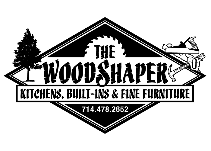 The Woodshaper